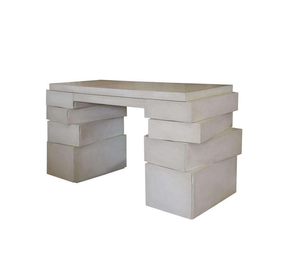 'Fontana' desk, Paolo Moschino for Nicholas Haslam Ltd