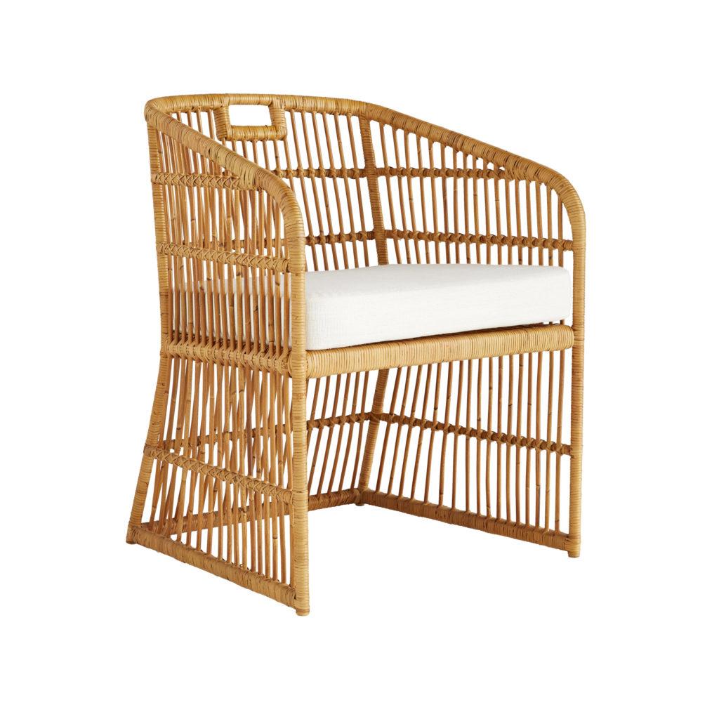 'Lyford' chair, Arteriors