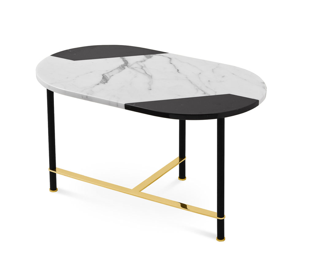 'Cookies' coffee table, Gallotti&Radice