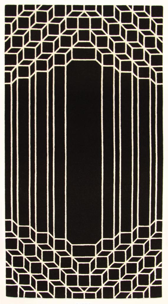 'Garbo' rug, Topfloor by Esti