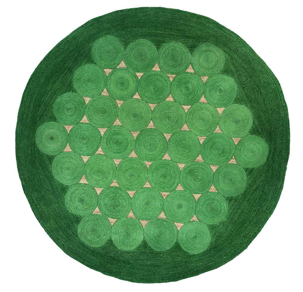'Kool' rug, Élitis at Abbott + Boyd