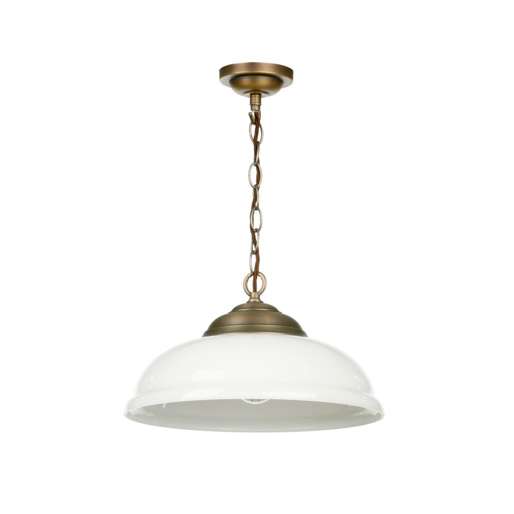 'Webster' pendant, David Hunt Lighting