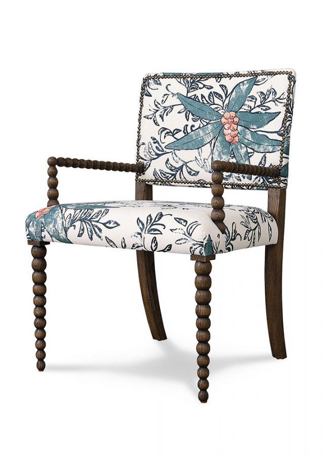 'Bobbin' chair, Julian Chichester