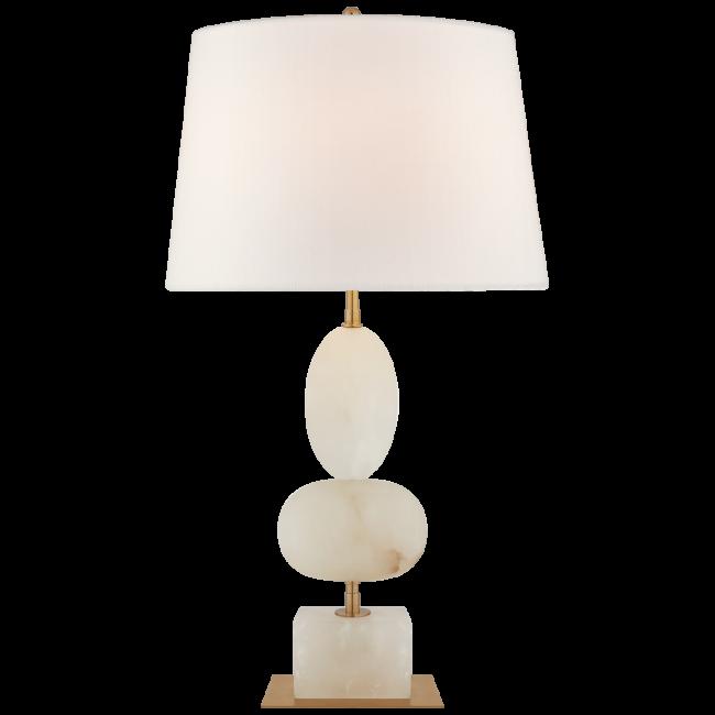 'Dani lamp', Thomas O'Brien and Circa Lighting