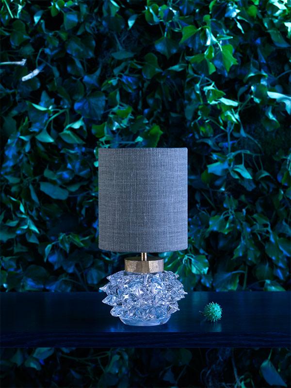 Hedgehog Lamp
