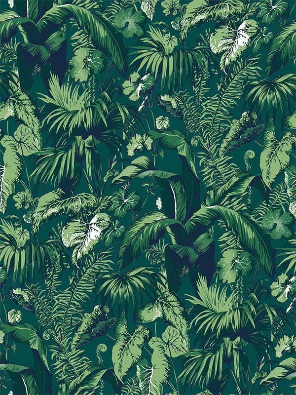 feuillage-vert