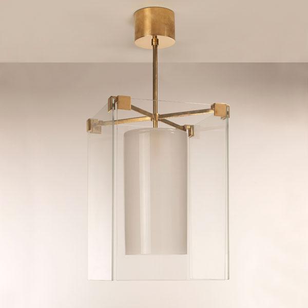 Vaughan-Chiswick-Lantern