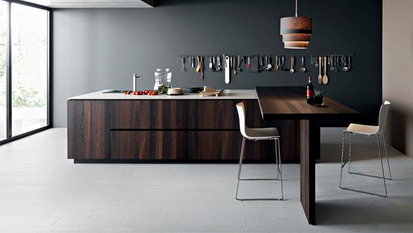 Espresso Design Elle kitchen