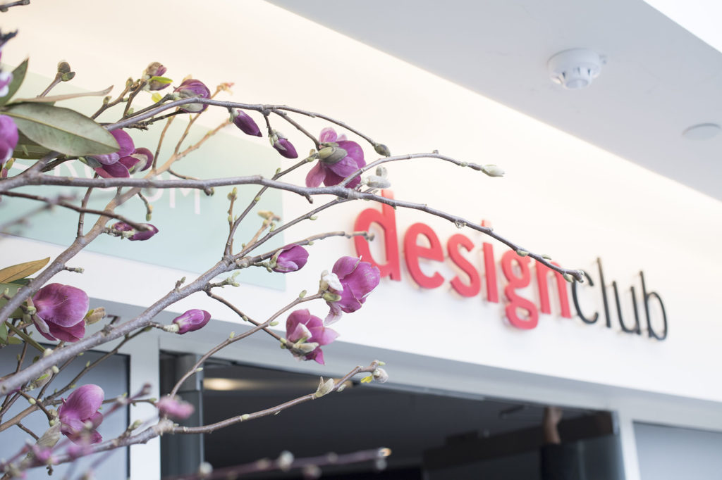The Design Club at DCCH