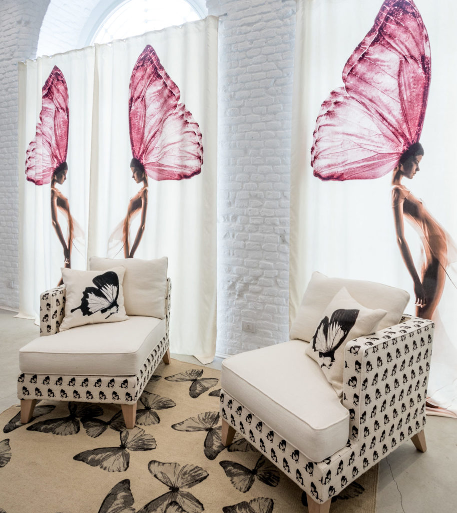 C&C Milano Metamorphosis Collection