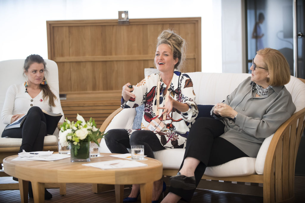The Superyacht Design Forum 2019 at Summit Furniture