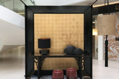 Celebrating Chinese New Year 2020 - personal shopping pod - at DCCH