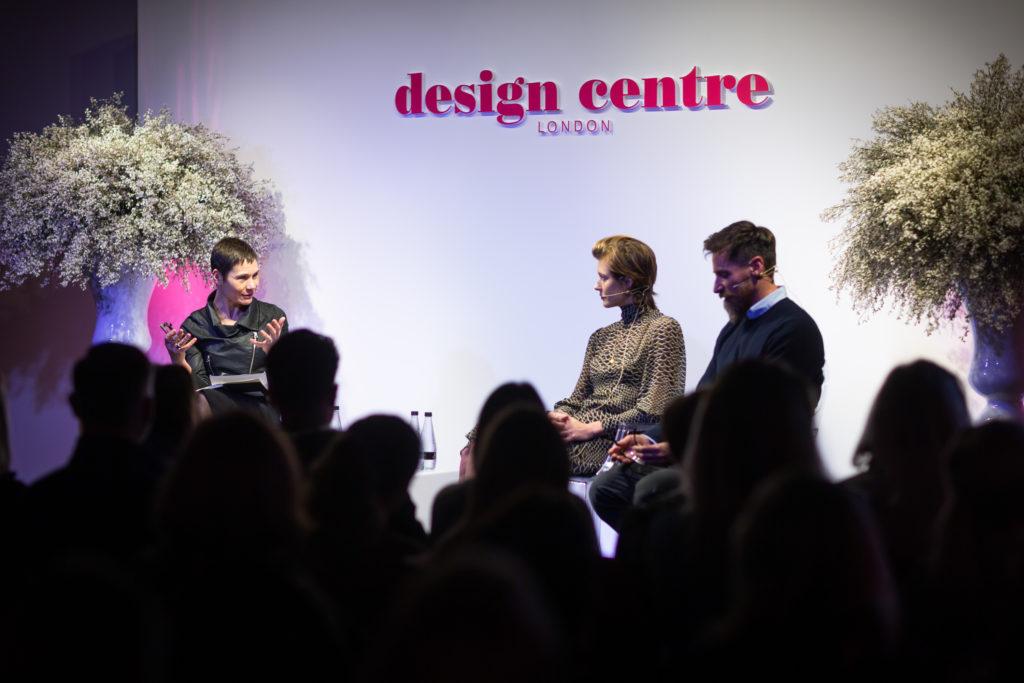 London Design Week 2020 Conversations in Design Talks